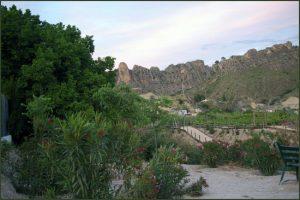 Jardín Ribereño Periurbano